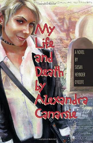 9781561452644: My Life and Death by Alexandra Canarsie