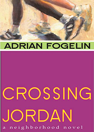 Crossing Jordan 9781561452811 This moving, coming-of-age story follows a young white girl who overcomes family prejudice and cultural differences when she befriends a black girl in a small working-class town. Twelve-year-old Cassie narrates the dramatic events that unfold when Jemmie, an African-American girl, and her family move in next door. Despite their parents' deeply held prejudice against each other's family-exemplified by the fence Cassie's father builds between their two houses-the girls find they share more similarities than differences. Mutual interests in reading and running draw them together, and their wariness of each other disappears. But when their parents find out about the burgeoning friendship, each girl is forbidden to see the other. A family crisis and celebration provide opportunities for the families to reach an understanding. Author Adrian Fogelin addresses the complex issues of bigotry and tolerance with sensitivity and intelligence. Readers will find her story of how two adolescent girls, through their own example, teach racial tolerance to the adults in a small Florida town powerful and compelling.