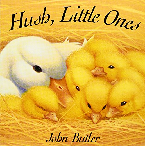 9781561452972: Hush, Little Ones (Peachtree Petite)
