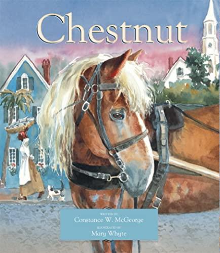 Chestnut: McGeorge, Constance W.