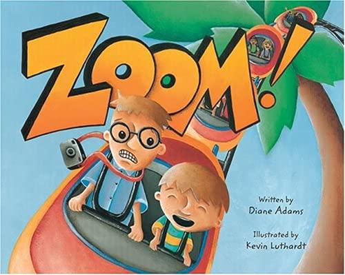 Zoom!: Adams, Diane