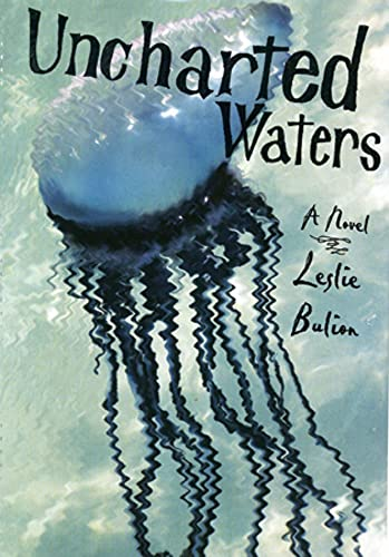 9781561453658: Uncharted Waters