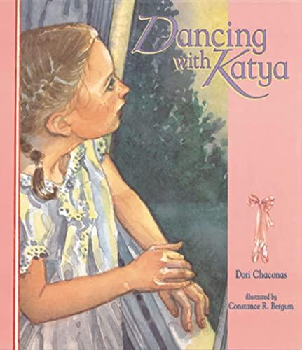 9781561453764: Dancing with Katya