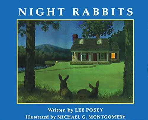 9781561453979: Night Rabbits