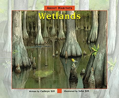 9781561454327: About Habitats: Wetlands