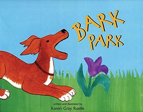 9781561454341: Bark Park