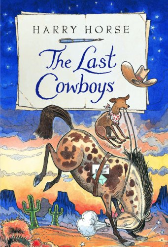 9781561454518: The Last Cowboys