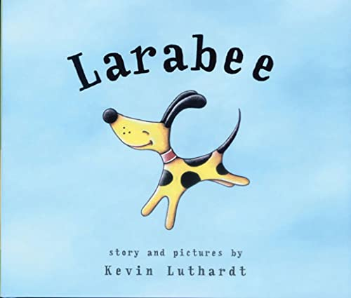 9781561454822: Larabee
