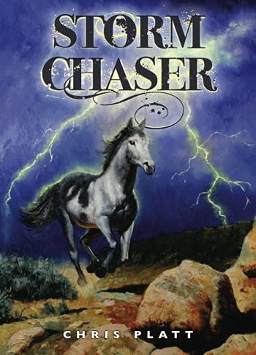 Storm Chaser: Chris Platt