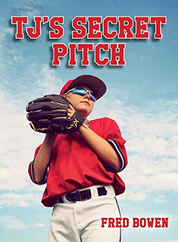 9781561455041: T.J.'s Secret Pitch (Fred Bowen Sports Story Series)