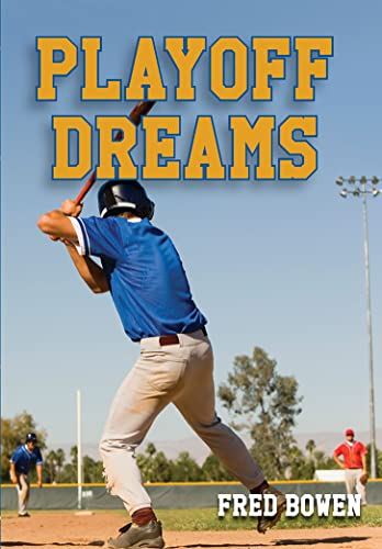 9781561455072: Playoff Dreams (The All-star Sports Story Series)