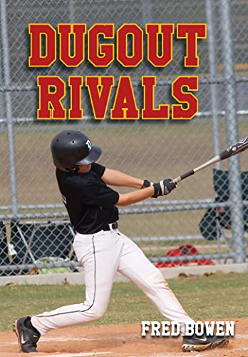9781561455157: Dugout Rivals (Sports Story Series)