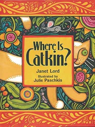 9781561455232: Where Is Catkin?