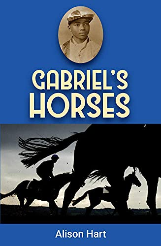 9781561455287: Gabriel's Horses (Racing to Freedom) (Racing to Freedom Trilogy, Book One)