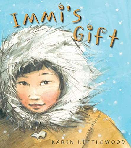 Immi's Gift: Karin Littlewood
