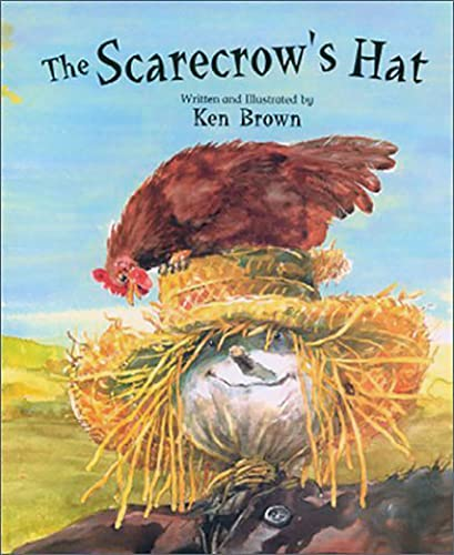 9781561455706: The Scarecrow's Hat