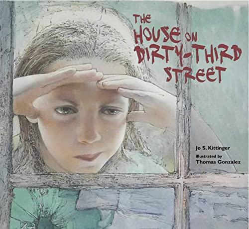 The House on Dirty-Third Street: Jo S. Kittinger