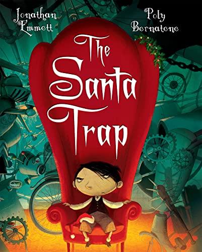 9781561456703: The Santa Trap