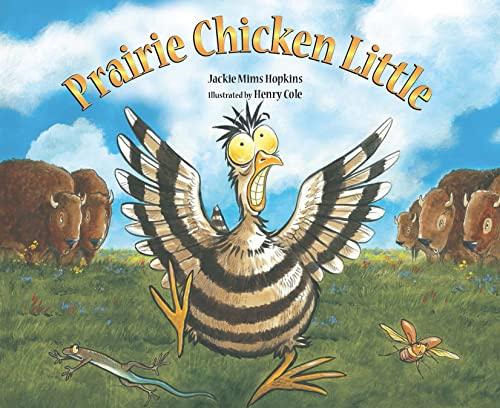 9781561456949: Prairie Chicken Little