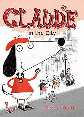 9781561456970: Claude in the City