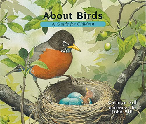 9781561456994: About Birds: A Guide for Children, 2nd edition