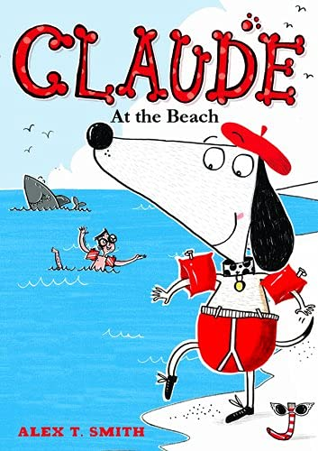 Claude at the Beach: Smith, Alex T