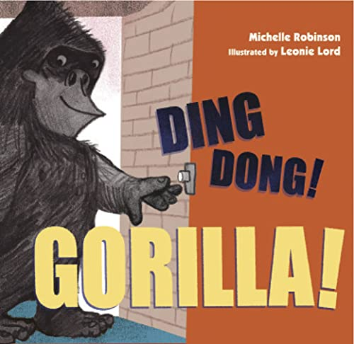 9781561457304: Ding Dong! Gorilla!