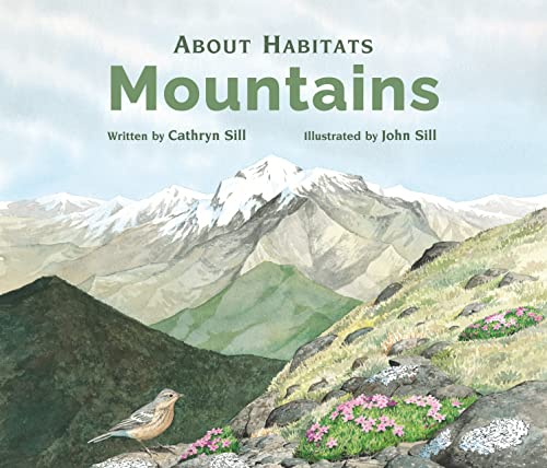 9781561457311: About Habitats: Mountains