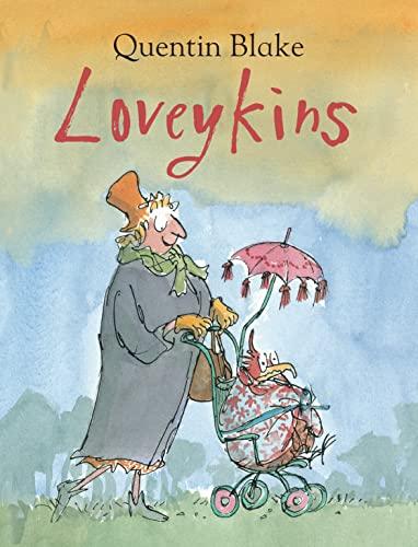 9781561457601: Loveykins