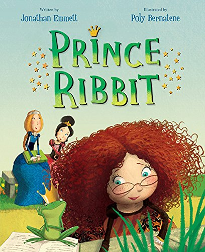 9781561457618: Prince Ribbit
