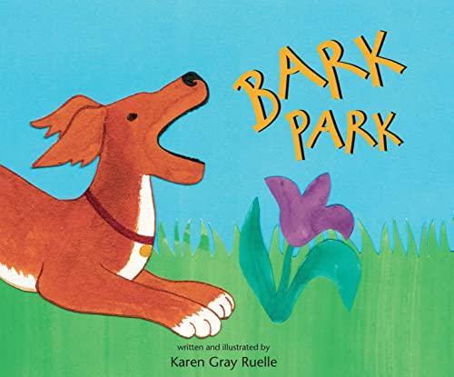 9781561457731: Bark Park