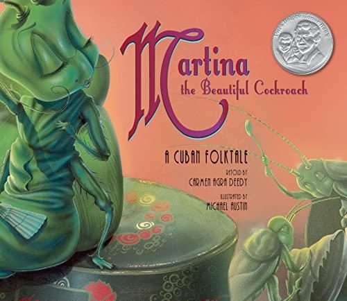 9781561457878: Martina the Beautiful Cockroach: A Cuban Folktale