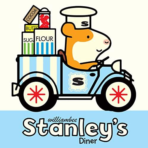Stanley's Diner: Bee, William