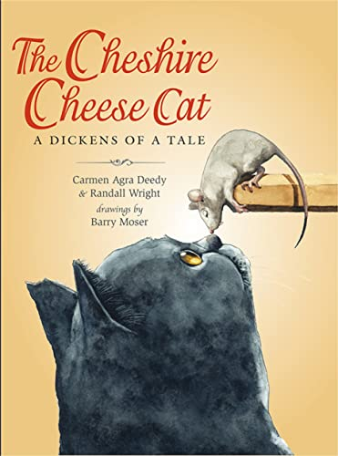 9781561458103: The Cheshire Cheese Cat: A Dickens of a Tale