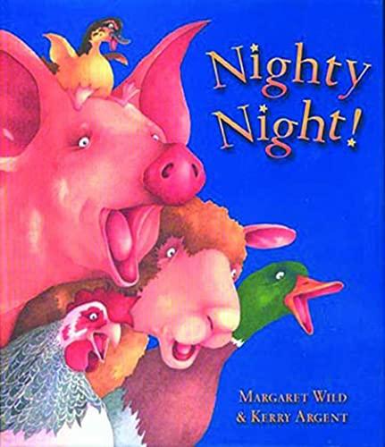 9781561458127: Nighty Night!