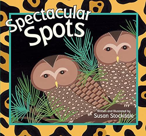 Spectacular Spots: Susan Stockdale