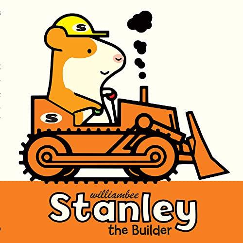 9781561458226: Stanley the Builder