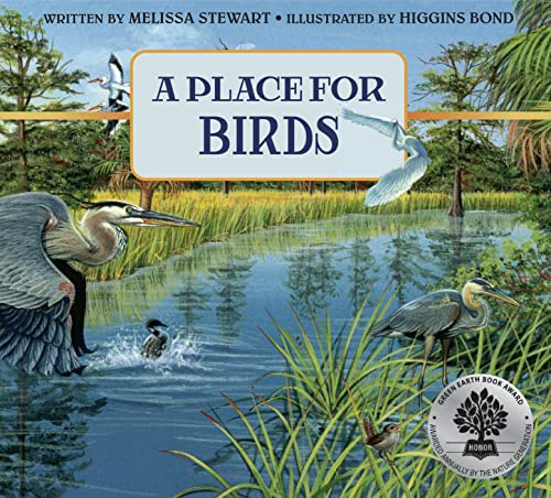 9781561458400: A Place for Birds