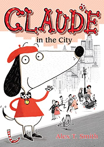 9781561458431: Claude in the City
