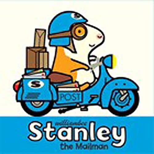 9781561458677: Stanley the Mailman (Stanley (Hardcover))