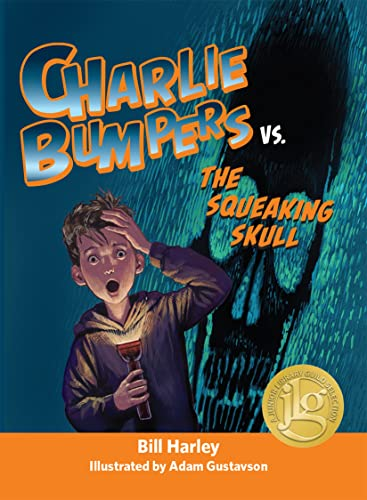 9781561458882: Charlie Bumpers vs. the Squeaking Skull