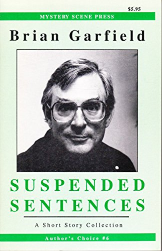 9781561460182: Suspended Sentences: A Short Collection