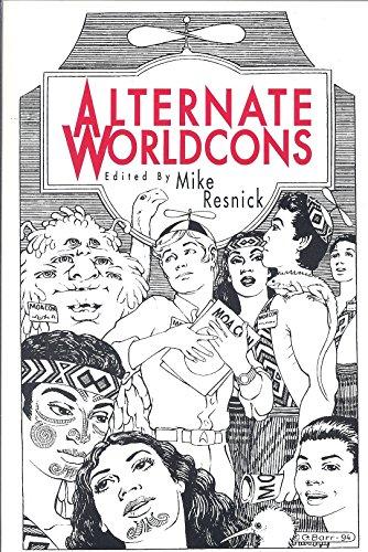 9781561464487: Alternate Worldcons
