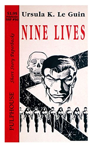 Nine Lives: Le Guin, Ursula