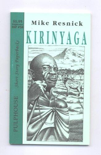 9781561465583: Kirinyaga