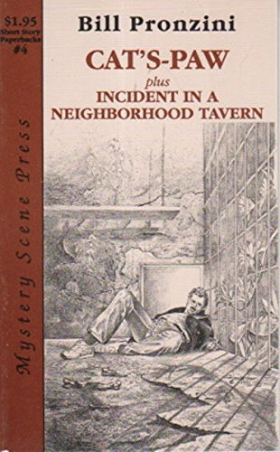 9781561468041: Cat's-Paw plus Incident in a Neighborhood Tavern