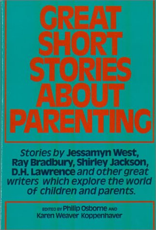 9781561480081: Great Short Stories About Parenting