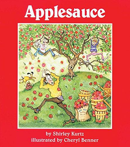Applesauce: Kurtz, Shirley