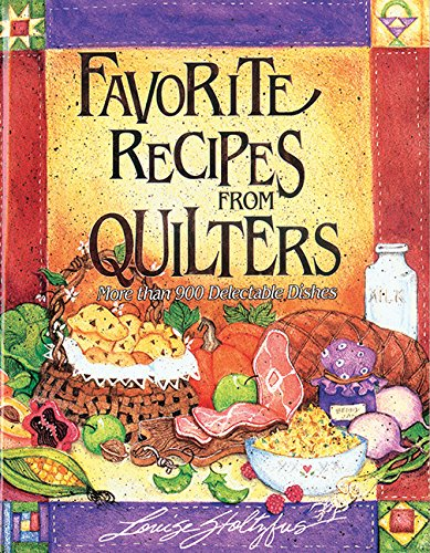 9781561480715: Favorite Recipes from Quilters
