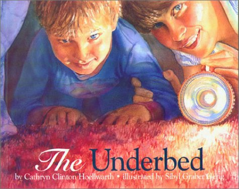9781561481514: The Underbed